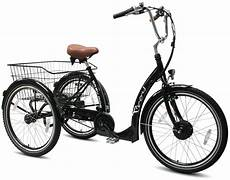 24 zoll elektro dreirad 7 troy easy ride e bike