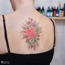 23 Cool Back Tattoos For Crazyforus