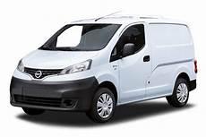 Utilitaire Nissan Nv200 Frigo 1 5 Dci 110 Optima 4 Portes