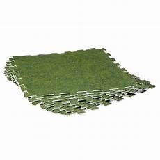 Gazon Artificiel Gifi Dalle Pour Sol De Piscine Vert X8