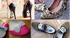donnez une seconde vie 224 vos chaussures clique et fabrique