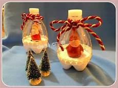 deco de noel avec bouteille en plastique 94257 les 25 meilleures id 233 es de la cat 233 gorie bricolage nicolas sur noel maternelle