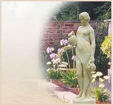 statuen für den garten statuen und skulpturen f 252 r den garten