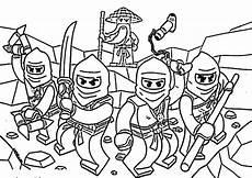 ninjago ausmalbilder kostenlos drucken malvor