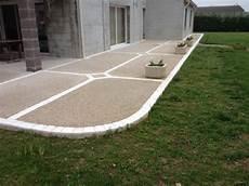 Quel Est Le Prix D Une Terrasse En B 233 Ton De 50m2 Beton