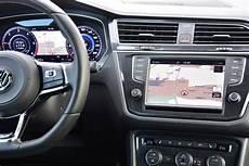 Volkswagen Tiguan 2 0 Tdi 4motion Dsg Recenze Test