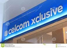mobile telecommunications co celcom malaysia editorial photo image of kuala lifestyle