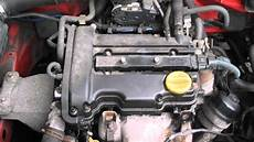 Vauxhall Corsa C 2000 1 0 Petrol Engine Code Z10xe