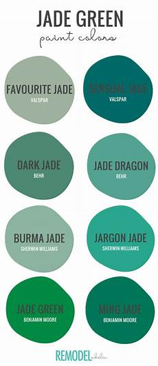 7 unexpected ways to decorate with jade green obsigen