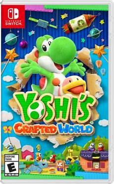 yoshi s crafted world mario wiki the mario