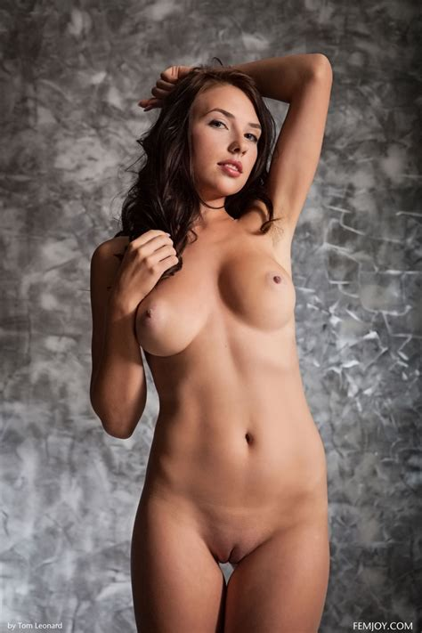 Bbw Nude Selfie
