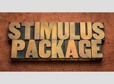 2 trillion stimulus package breakdown