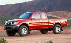 electric and cars manual 1995 toyota tacoma lane departure warning old vs new 1995 toyota tacoma vs 2016 toyota tacoma the fast lane truck