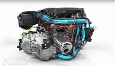 Volvo D5 Powerpulse Available On The Xc90 S90 V90