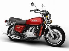honda motorrad modelle 3d model honda gl1000 goldwing 1975 cgtrader