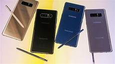 galaxy note 8 review powerful pricey and soon to be