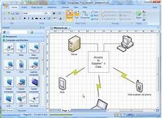 visio network diagram templates with exles designinsta visio network diagram microsoft