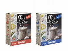fior di sale prodotti fior di sale italkali