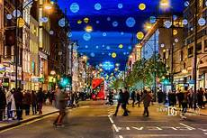 quot merry christmas everyone quot oxford street london uk