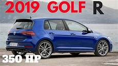 2019 golf r and gti specs and rumors