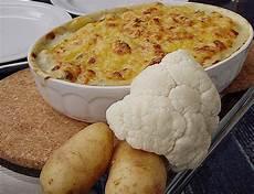 blumenkohl kartoffel auflauf blumenkohl kartoffel auflauf rezept mit bild miguan