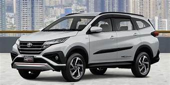 Toyota Rush 2018 Price Review & Launch Date In