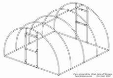 hoop house greenhouse plans hoop house and high tunnel greenhouse designs simplified