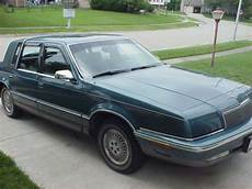 how make cars 1993 chrysler fifth ave electronic valve timing find used 1993 chrysler 5th ave in miamisburg ohio united states for us 3 000 00