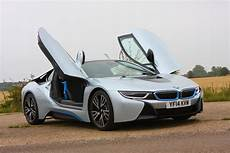 How Much Is Bmw I8