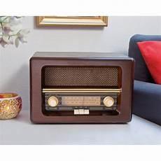 radio mit cd spieler nostalgie radio mit cd spieler g 252 nstig bei eurotops bestellen
