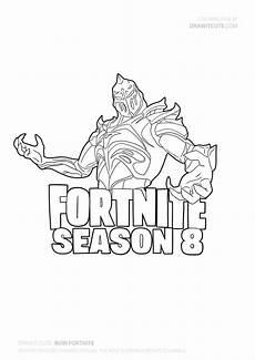 Fortnite Malvorlagen Ios Ausmalbilder Fortnite Season 10