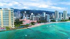 the 9 hotels on waikiki beach waikiki beach hotel guide youtube