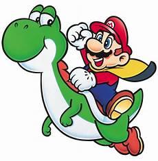 Malvorlagen Mario Und Yoshi Mario And Yoshi Clipart Best