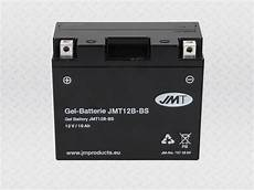 batterie jmt gel 12v 10ah wp12b 4 gel elektrik batterie