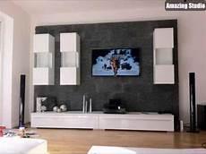 Fernsehm 246 Bel Mit Einem Modernen Design
