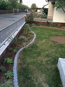 Bordure Jardin Plastique Bordure De Jardin En Pvc Bio Bordure Gris Clair 200 X 10 X