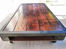 fabriquer sa table basse fabriquer une table basse relevable cgrio avec fabriquer