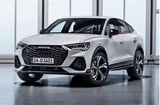 Audi Q3 Coupe - new audi q3 sportback audi targets bmw x4 autocar