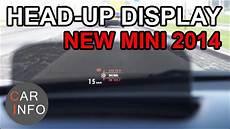 up display mini up display review