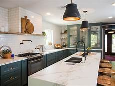 Kitchen Decor Fixer by Ideas For Styling Your Kitchen Counters Hgtv S