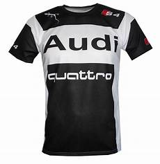 audi s4 t shirt with logo and all over printed picture t shirts with all kind of auto moto