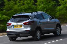 Used Nissan Qashqai Long Term Test Review Report 5  What