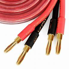 Kguss Banana Oxygen Free by Kguss 200 Speaker Audio Cable Banana Cable