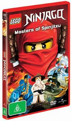 Malvorlagen Lego Ninjago Wii Lego Ninjago Dvds Au