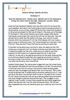 story writing worksheets for grade 5 22944 grade 4 resources grammar and creative writing lets knowledge