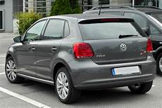 File Vw Polo V Team Rear 20100725 Jpg