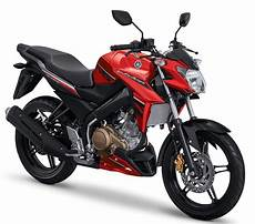 Modifikasi Vixion 2017 by Yamaha Vixion 2017 Warna Merah Warungasep