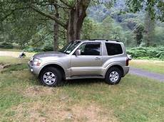 best car repair manuals 2005 mitsubishi pajero navigation system used mitsubishi pajero3 2 swb 3dr 2005 diesel 3 2 beige for sale in dublin