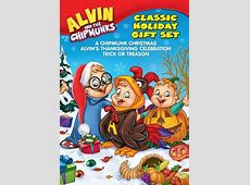 alvin and chipmunks christmas time