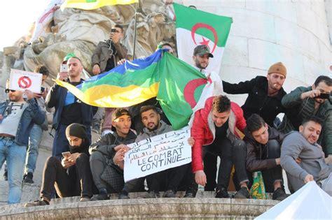 Bouteflika Kabyle